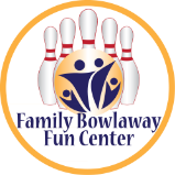 Family Bowlaway logo - Butler PA