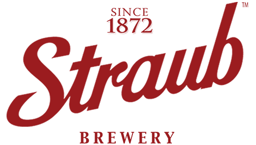 Straub Brewery Logo