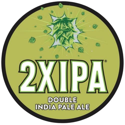 Double India Pale Ale Logo