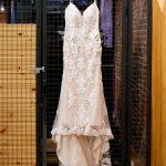 Wedding Dress the BackALley